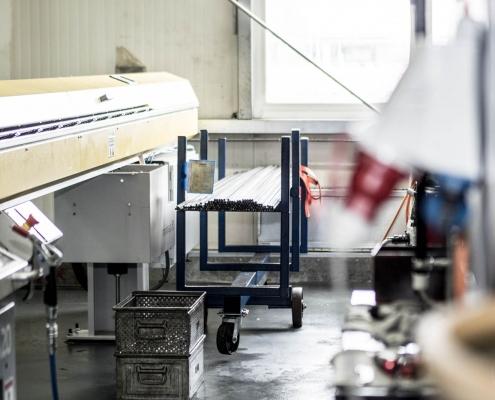 Mezger Drehteile GmbH Tuningen